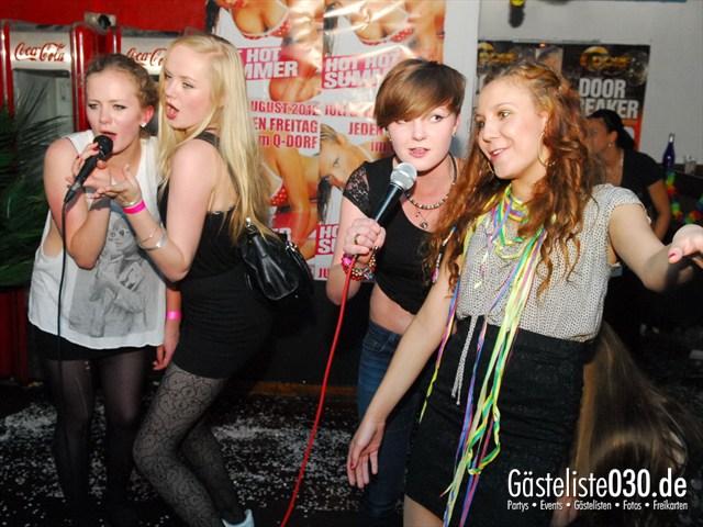 https://www.gaesteliste030.de/Partyfoto #173 Q-Dorf Berlin vom 14.07.2012