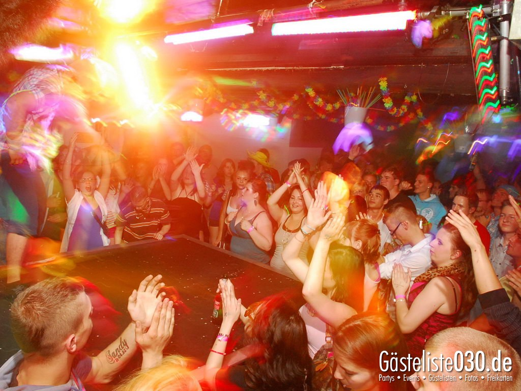 Partyfoto #48 Q-Dorf 14.07.2012 Hot Sommer