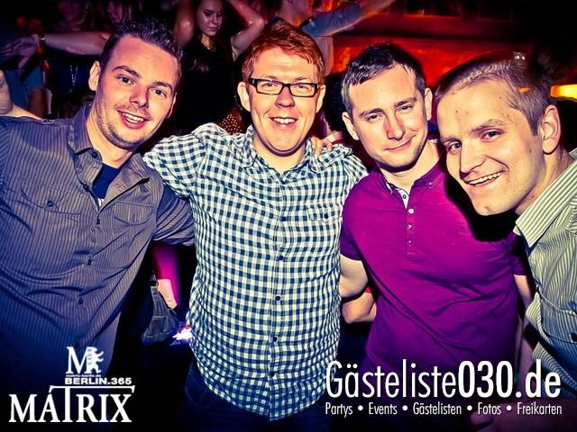 https://www.gaesteliste030.de/Partyfoto #72 Matrix Berlin vom 15.11.2012