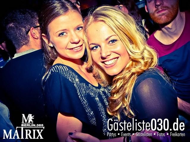 https://www.gaesteliste030.de/Partyfoto #61 Matrix Berlin vom 15.11.2012