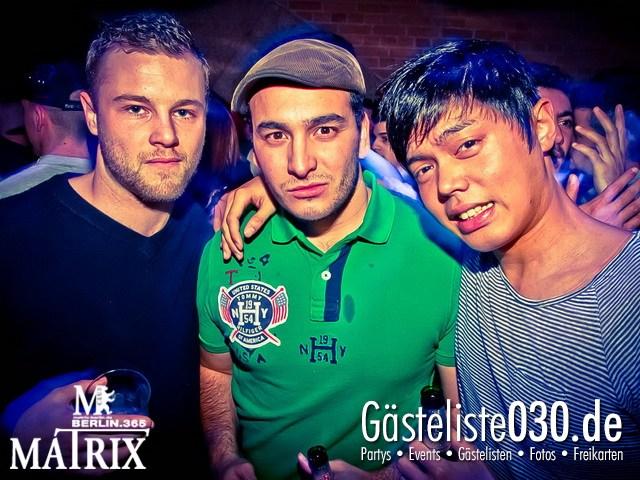 https://www.gaesteliste030.de/Partyfoto #47 Matrix Berlin vom 15.11.2012