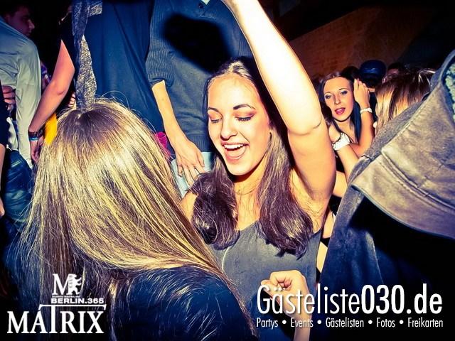 https://www.gaesteliste030.de/Partyfoto #33 Matrix Berlin vom 15.11.2012