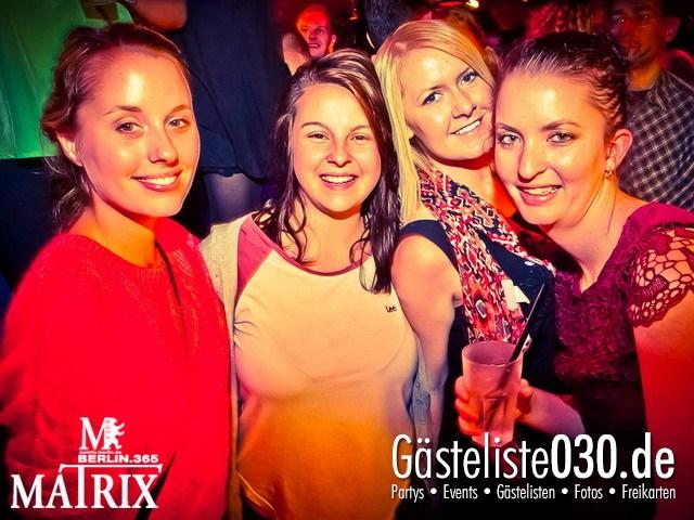 https://www.gaesteliste030.de/Partyfoto #23 Matrix Berlin vom 15.11.2012