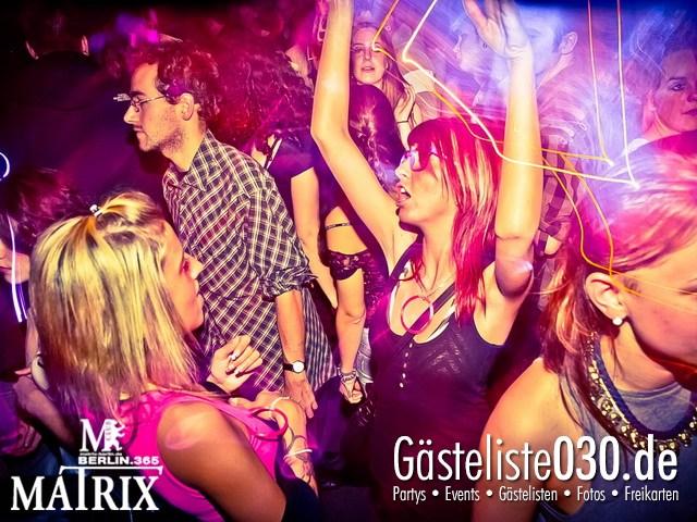 https://www.gaesteliste030.de/Partyfoto #73 Matrix Berlin vom 15.11.2012