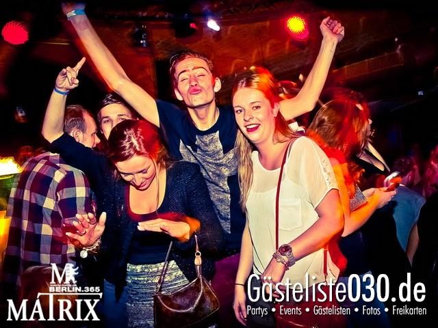 https://www.gaesteliste030.de/Partyfoto #19 Matrix Berlin vom 15.11.2012