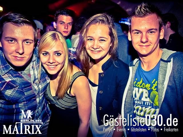 https://www.gaesteliste030.de/Partyfoto #25 Matrix Berlin vom 15.11.2012