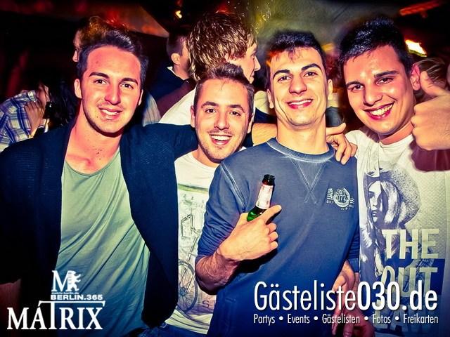 https://www.gaesteliste030.de/Partyfoto #8 Matrix Berlin vom 15.11.2012
