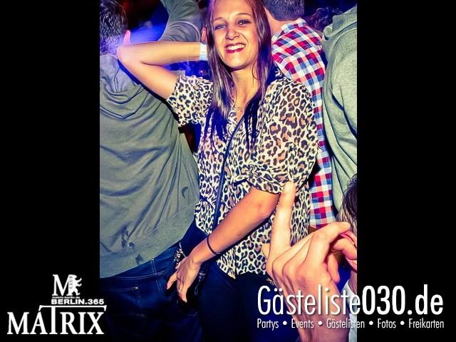 https://www.gaesteliste030.de/Partyfoto #56 Matrix Berlin vom 15.11.2012