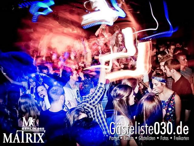 https://www.gaesteliste030.de/Partyfoto #18 Matrix Berlin vom 15.11.2012
