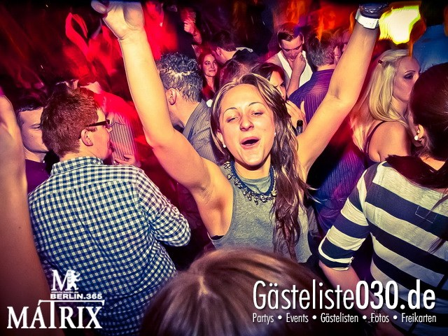 https://www.gaesteliste030.de/Partyfoto #78 Matrix Berlin vom 15.11.2012