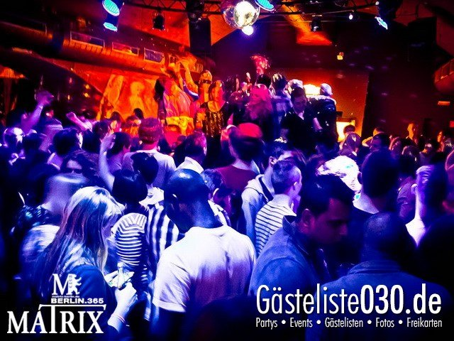 https://www.gaesteliste030.de/Partyfoto #46 Matrix Berlin vom 15.11.2012