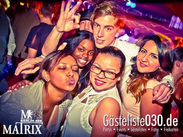 https://www.gaesteliste030.de/Partyfoto #59 Matrix Berlin vom 15.11.2012