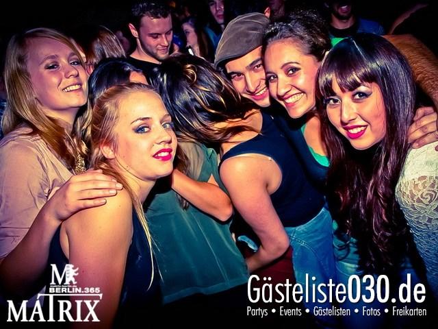 https://www.gaesteliste030.de/Partyfoto #30 Matrix Berlin vom 15.11.2012