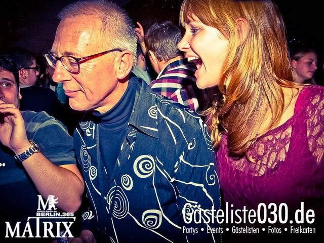 https://www.gaesteliste030.de/Partyfoto #51 Matrix Berlin vom 15.11.2012