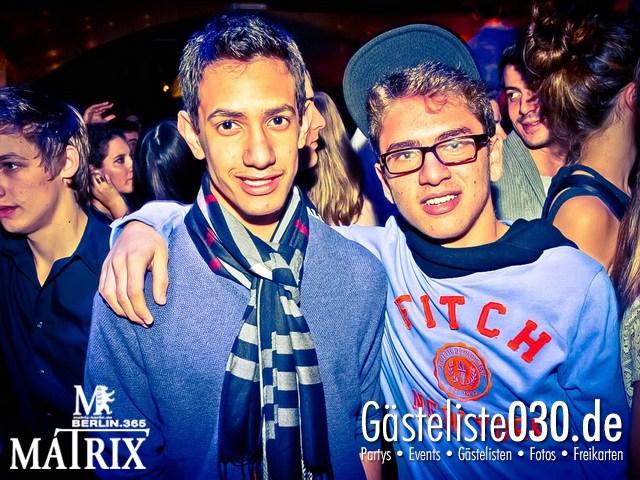https://www.gaesteliste030.de/Partyfoto #15 Matrix Berlin vom 15.11.2012