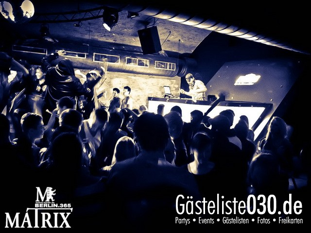 https://www.gaesteliste030.de/Partyfoto #9 Matrix Berlin vom 15.11.2012