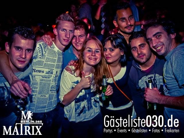 https://www.gaesteliste030.de/Partyfoto #42 Matrix Berlin vom 15.11.2012