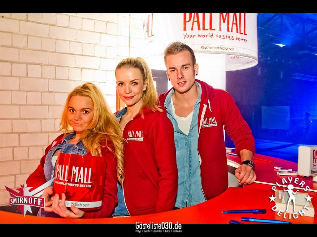 Partyfoto #48 Arena 24.11.2012 Players Delight *Europas größte Sportlerparty feiert Geburtstag*