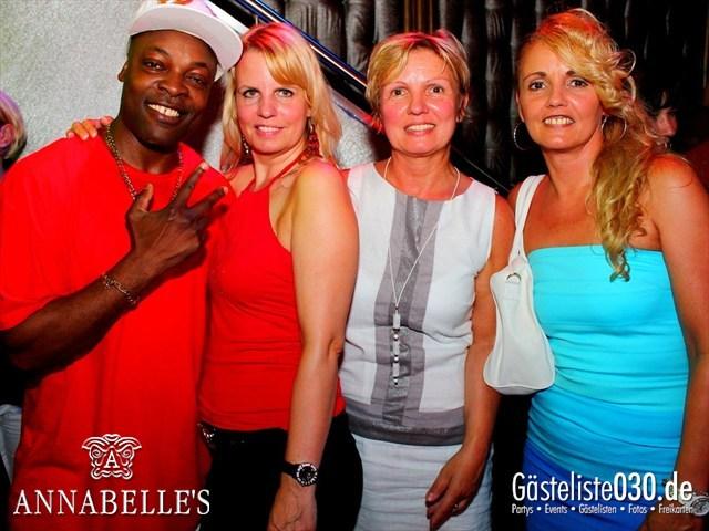 https://www.gaesteliste030.de/Partyfoto #11 Annabelle's Berlin vom 28.07.2012