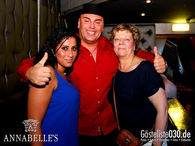 https://www.gaesteliste030.de/Partyfoto #42 Annabelle's Berlin vom 28.07.2012
