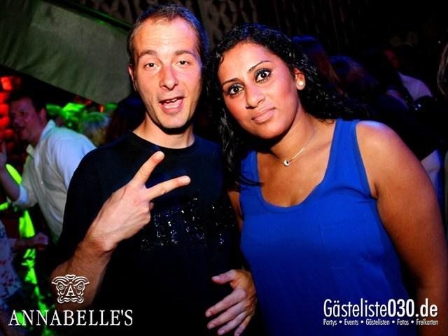 https://www.gaesteliste030.de/Partyfoto #30 Annabelle's Berlin vom 28.07.2012