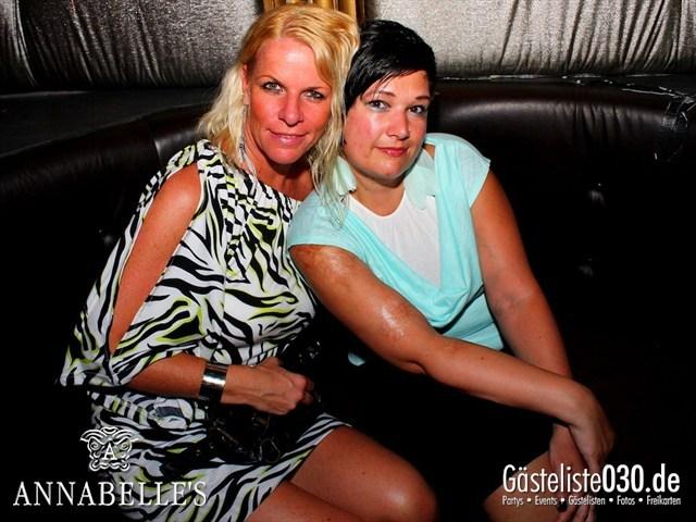 https://www.gaesteliste030.de/Partyfoto #27 Annabelle's Berlin vom 28.07.2012