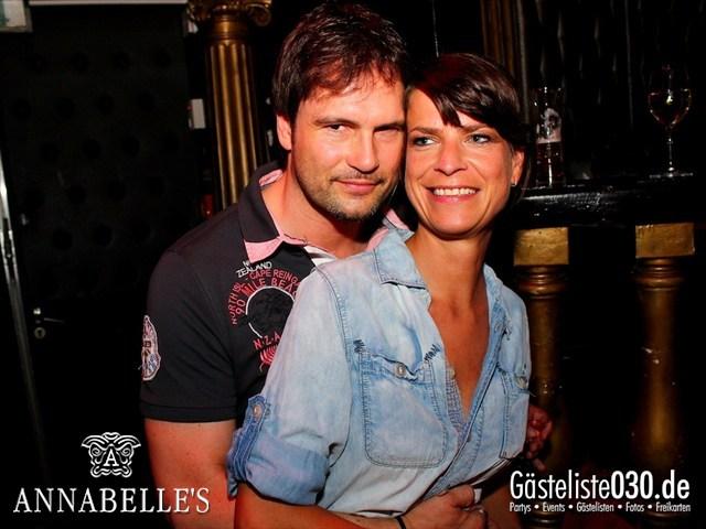 https://www.gaesteliste030.de/Partyfoto #26 Annabelle's Berlin vom 28.07.2012