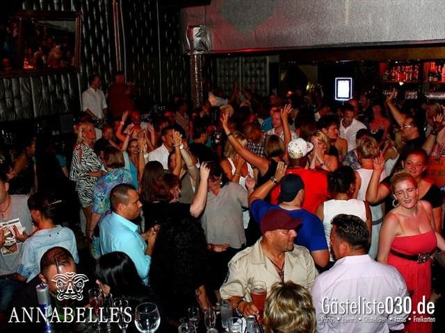 https://www.gaesteliste030.de/Partyfoto #41 Annabelle's Berlin vom 28.07.2012
