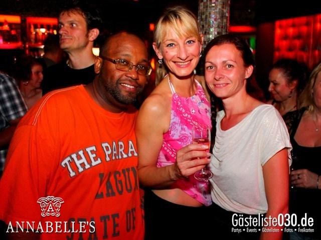 https://www.gaesteliste030.de/Partyfoto #3 Annabelle's Berlin vom 28.07.2012