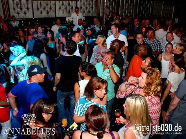 https://www.gaesteliste030.de/Partyfoto #24 Annabelle's Berlin vom 28.07.2012