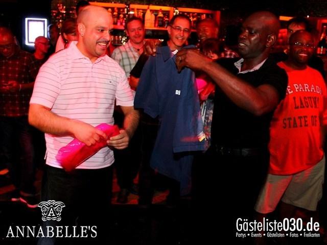 https://www.gaesteliste030.de/Partyfoto #2 Annabelle's Berlin vom 28.07.2012