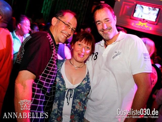 https://www.gaesteliste030.de/Partyfoto #21 Annabelle's Berlin vom 28.07.2012