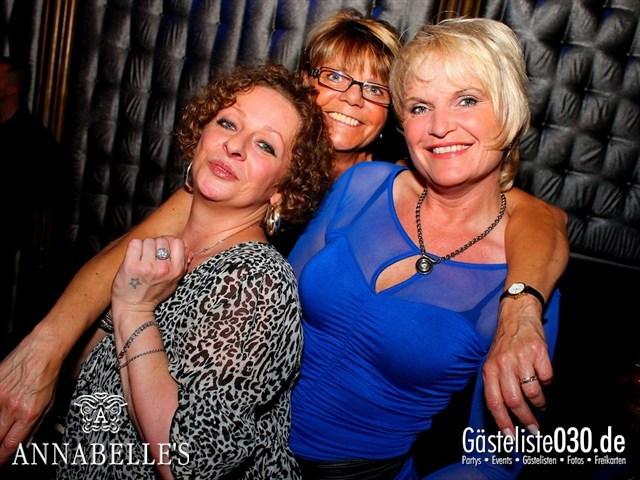 https://www.gaesteliste030.de/Partyfoto #25 Annabelle's Berlin vom 28.07.2012