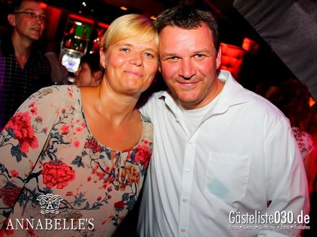 https://www.gaesteliste030.de/Partyfoto #31 Annabelle's Berlin vom 28.07.2012