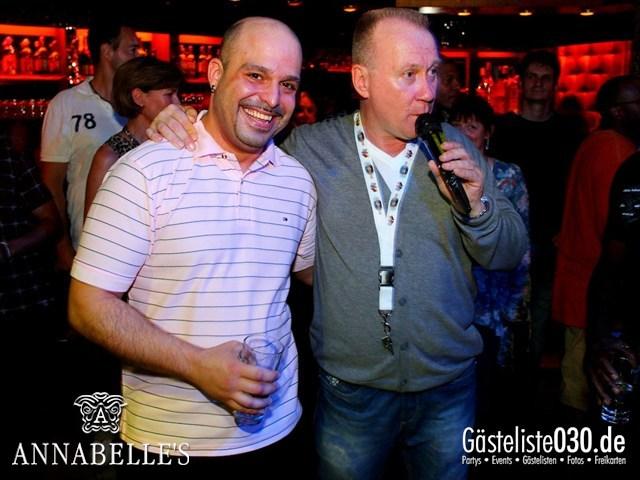 https://www.gaesteliste030.de/Partyfoto #1 Annabelle's Berlin vom 28.07.2012