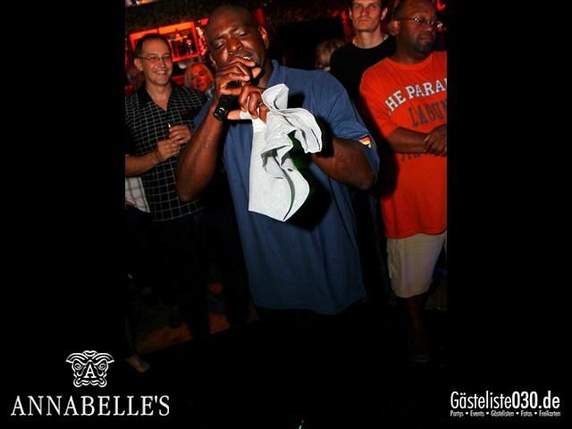 https://www.gaesteliste030.de/Partyfoto #8 Annabelle's Berlin vom 28.07.2012