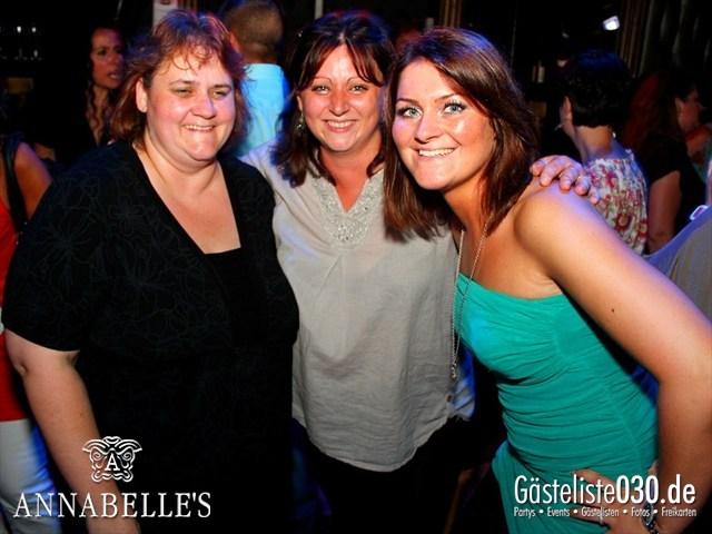 https://www.gaesteliste030.de/Partyfoto #32 Annabelle's Berlin vom 28.07.2012