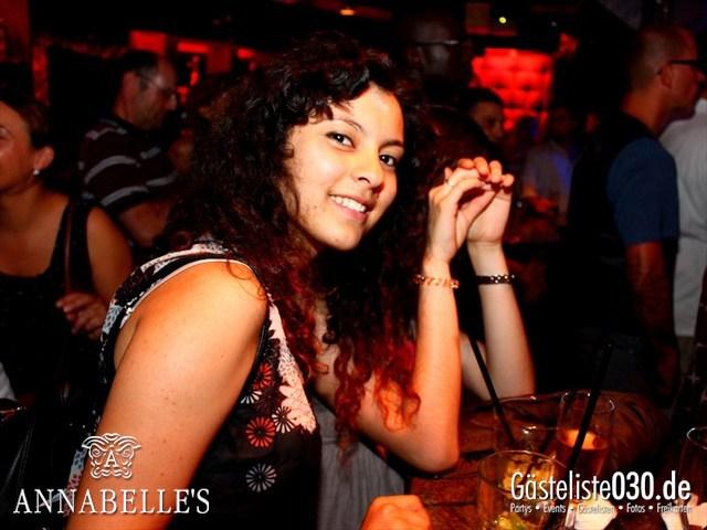 https://www.gaesteliste030.de/Partyfoto #35 Annabelle's Berlin vom 28.07.2012