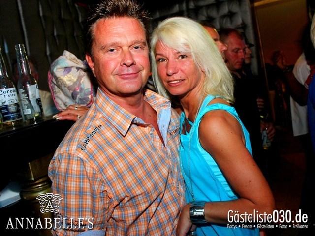 https://www.gaesteliste030.de/Partyfoto #18 Annabelle's Berlin vom 28.07.2012