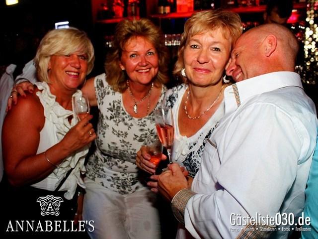 https://www.gaesteliste030.de/Partyfoto #22 Annabelle's Berlin vom 28.07.2012