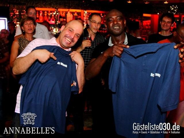 https://www.gaesteliste030.de/Partyfoto #5 Annabelle's Berlin vom 28.07.2012