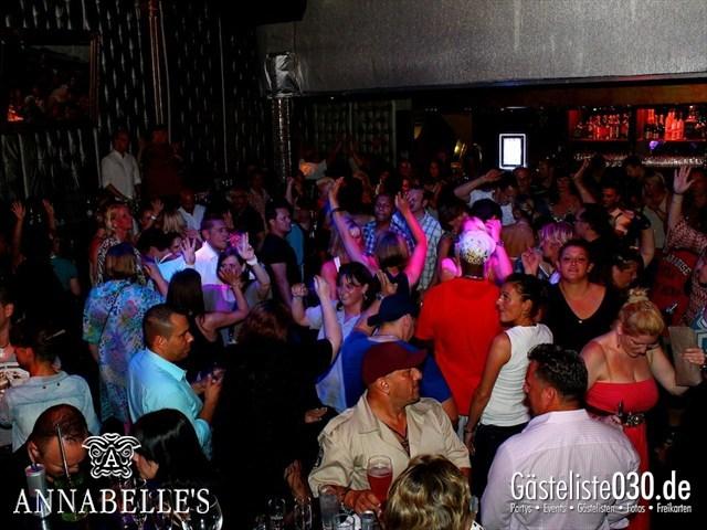 https://www.gaesteliste030.de/Partyfoto #40 Annabelle's Berlin vom 28.07.2012