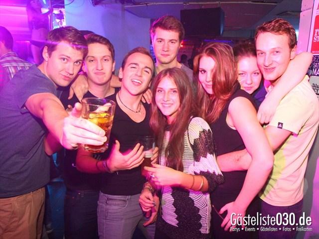https://www.gaesteliste030.de/Partyfoto #63 Q-Dorf Berlin vom 24.10.2012