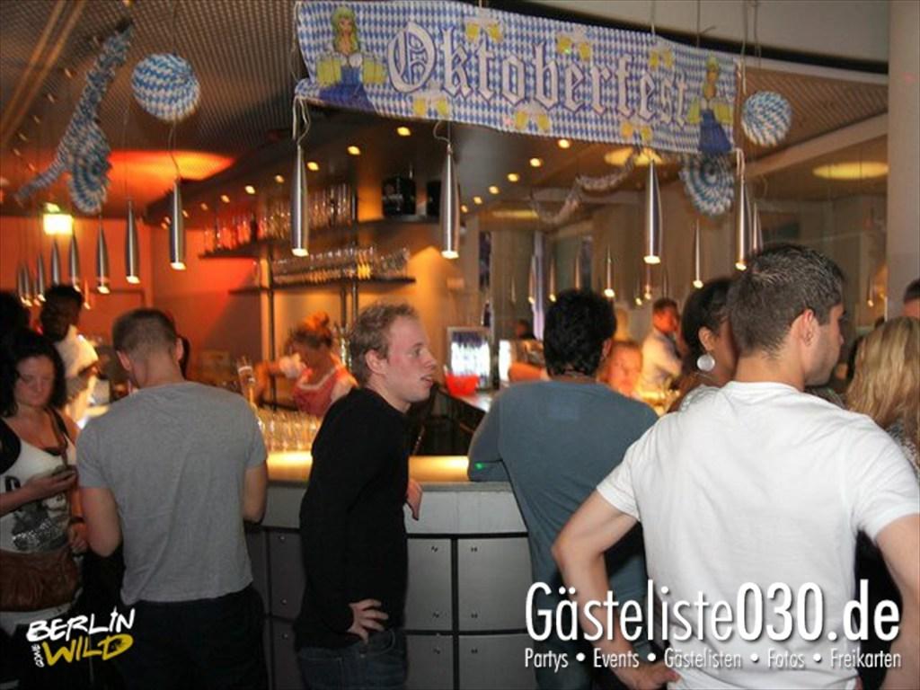 Partyfoto #48 E4 22.09.2012 Berlin Gone Wild Oktoberfest
