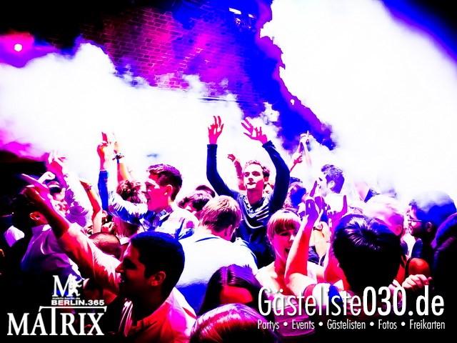 https://www.gaesteliste030.de/Partyfoto #70 Matrix Berlin vom 13.07.2013