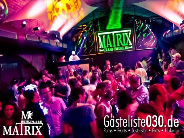 https://www.gaesteliste030.de/Partyfoto #88 Matrix Berlin vom 13.07.2013