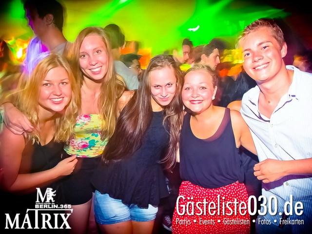 https://www.gaesteliste030.de/Partyfoto #67 Matrix Berlin vom 13.07.2013