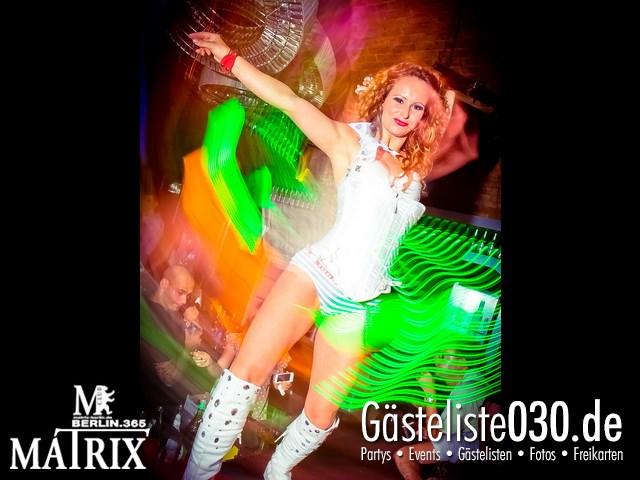 https://www.gaesteliste030.de/Partyfoto #107 Matrix Berlin vom 13.07.2013