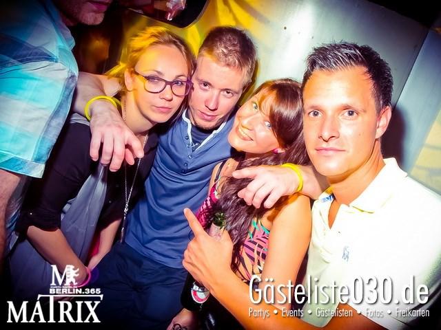 https://www.gaesteliste030.de/Partyfoto #113 Matrix Berlin vom 13.07.2013