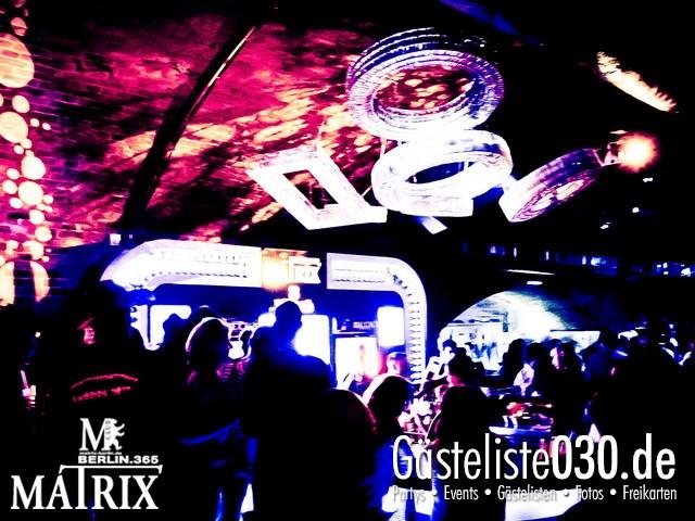 https://www.gaesteliste030.de/Partyfoto #85 Matrix Berlin vom 13.07.2013